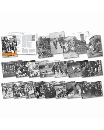 Evacuees Photopack