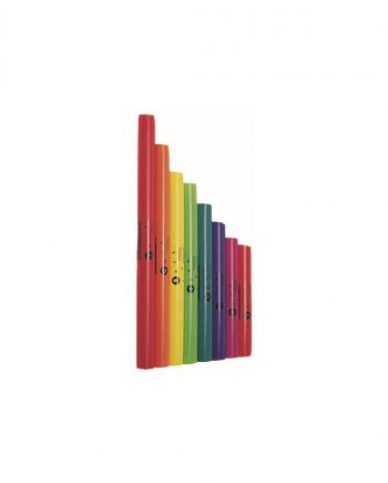 8 Tube Boomwhackers