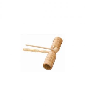 2-Tone Woodblock