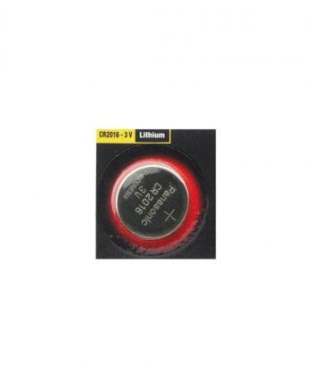 Panasonic Coin Lithium Batteries