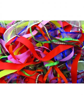 College Craft Ribbons