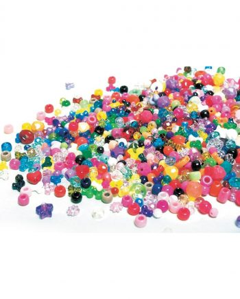 Bumper Bead Mix