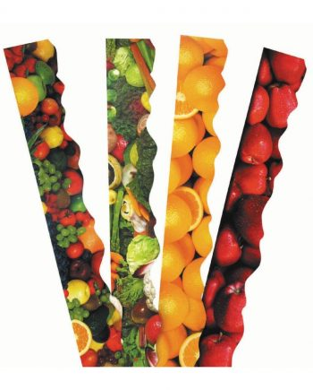 Border Roll Healthy Eating Trimmers