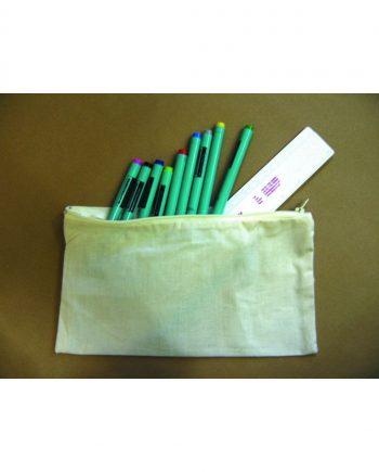 Calico Pencil Cases