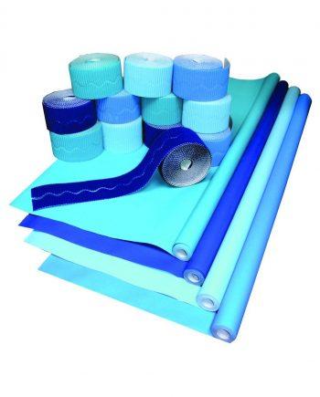 Cool Blue Display Pack