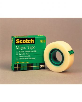 Scotch Magic Tape Roll