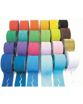 Standard Corrugated Bordette