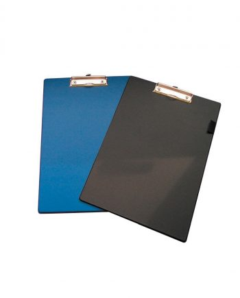 A4 Pvc Portrait Clipboards