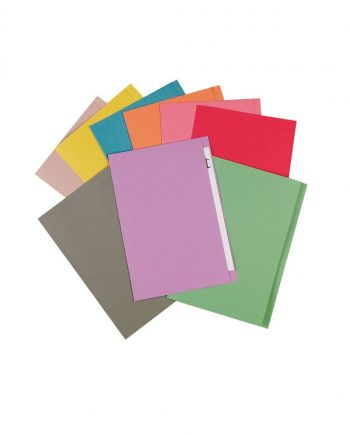 Square Cut Manilla Folder
