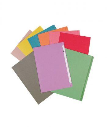 Square Cut Manilla Folder