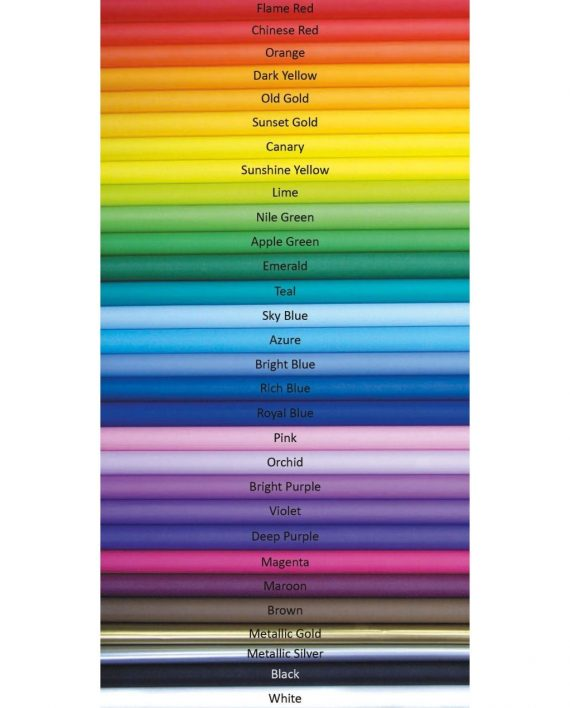 Fadeless Display Paper Rolls Westcare Education Supply Shop