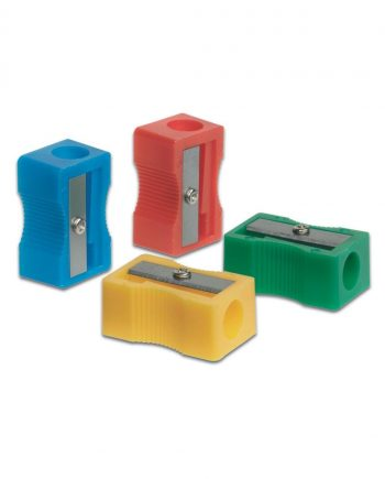 Hand Held Plastic Sharpener 7mm Assorted