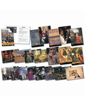 Christianity Photopack & Activity Pack