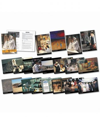 Judaism Photopack & Activity Pack