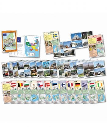 European Union Pack