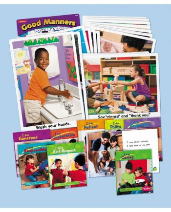 Good Manners - Book Set