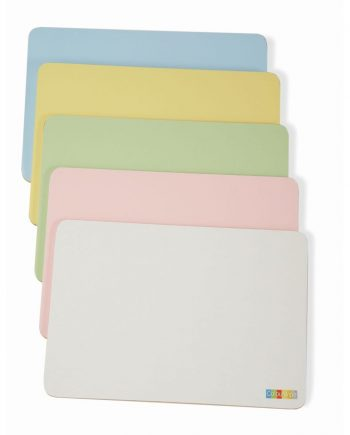 Dyslexia Friendly A4 Colour Lapboards