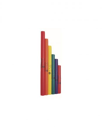 6 Tube Boomwhackers