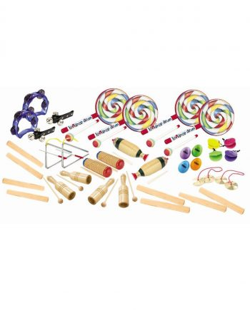 EYFS Music Package 3 - 5 Years