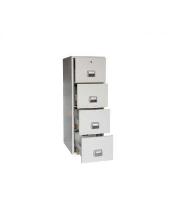 De Raat SF680 fire resistant filing cabinets