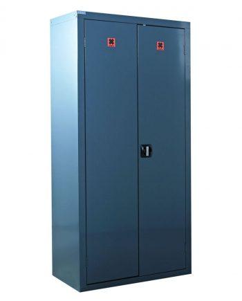 Coshh Hazardous Cupboard 3 Shelf
