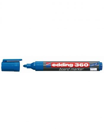 Edding 360 Whiteboard Markers