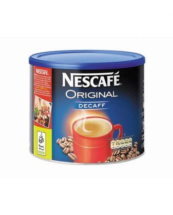 Nescafe Original Decaf