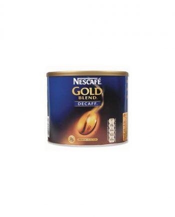 Nescafe Gold Blend Decaff