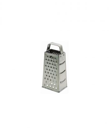 4 Way Hand Grater