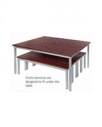 Gopak Enviro Outdoor Benches