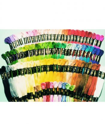 Stranded Embroidery Thread