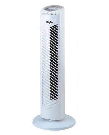 Stirflow Stf1r Tower Fan With Remote Control