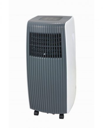 Mobile Air Conditioner Systems