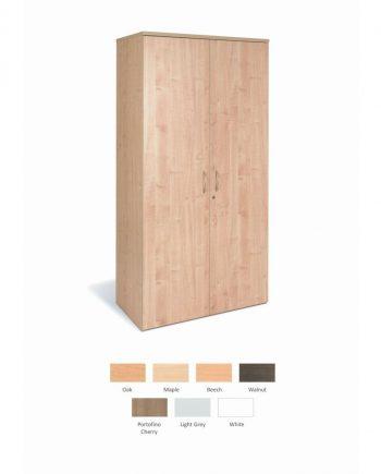 Cupboards - Two Door