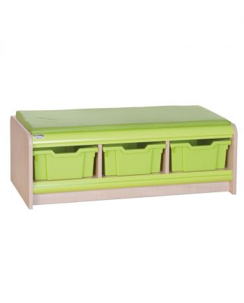 Tray Storage Benches