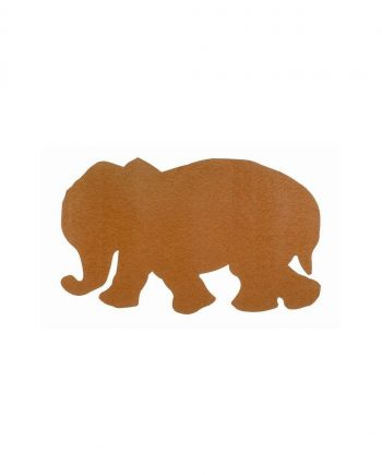 Elephant Shaped Noticeboard