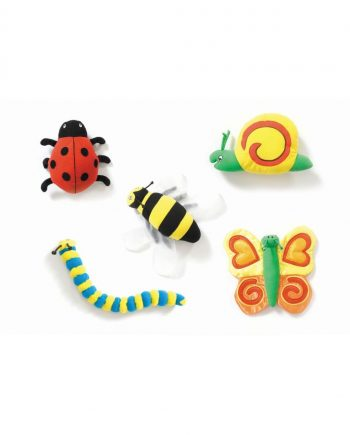 Back to Nature Bug Toys