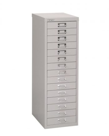 Multidrawer Cabinet
