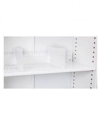 Side Tambour Cupboard