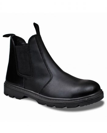 Adult Safety dealer boot