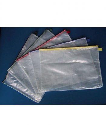Mesh Zippa Bags