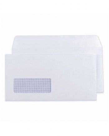 Dl Self Seal Envelopes