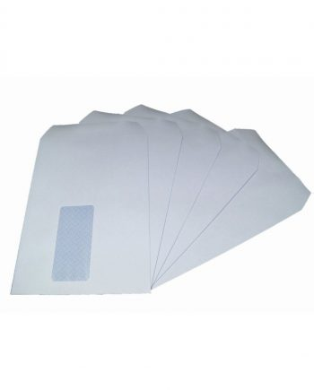 Self Seal Envelopes with window