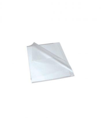 A4 Clear Cut Folders