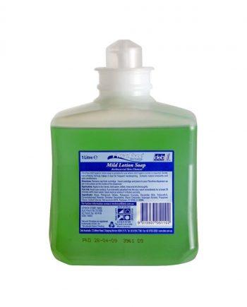 Deb Mild Lotion Soap