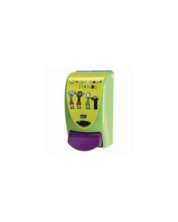 Deb Kids Soap Dispenser