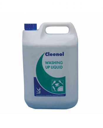 10% Washing up liquid
