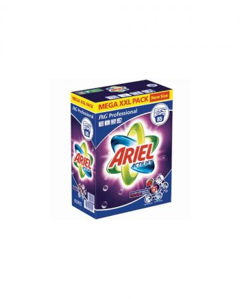Ariel Laundry Powder