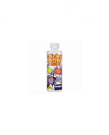 Sticky Stuff Remover Liquid