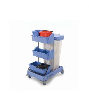 Numatic Xtra Compact XC1TM Mopping Trolley